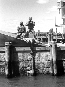 merchant seamens memorial
